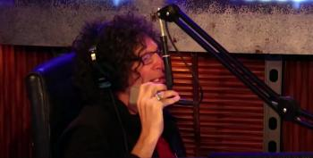 Howard Stern Laughs At Anti-Vax Right-Wing Radio Hosts Who Died