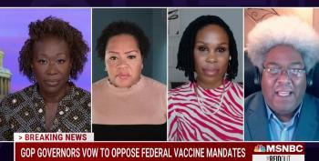Elie Mystal Eviscerates GOP Over Vaccine Mandate Mewling