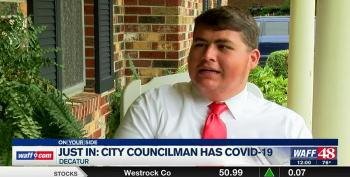 Decatur City Council Member Tests Positive For COVID-19