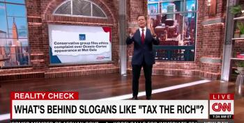 Why It's Time To Tax The Rich