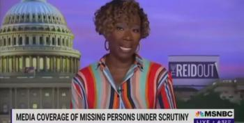 Media Fawns Over Gabby Petito, While Ignoring Missing POC