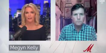 Tucker Carlson Curses Out ADL: 'F*ck Them'