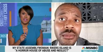 WTF Is Happening At Rikers Island?