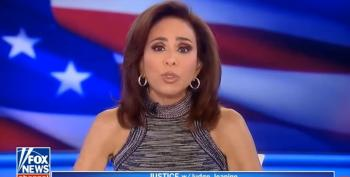 Did Pirro Say She Will 'Not Be Muzzled' When Being Racist?