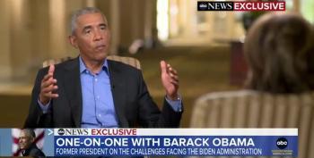 Obama: Tax Rich People Like Me