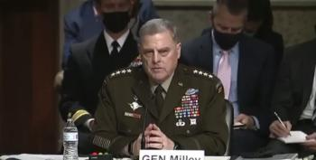 You Love To See It: General Milley Smacks Down Tom Cotton