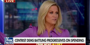 Fox News' MacCallum Gripes About Giving Kids Free Lunches