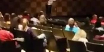 Dianna Rathburn's Anti-Mask Speech To The Lowell School Board