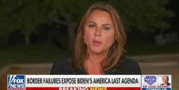 Fox's Lara Logan Poisons The Airwaves With Antivax Conspiracies