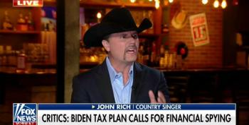 Fox Business Host Calls Biden IRS Monitoring Proposal 'Communism'