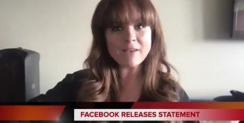 Blaire Erskine On Facebook's Outage