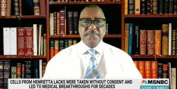 Henrietta Lacks' Family Deserves Reparations For Her Life-Saving Cells