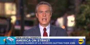 John Deere Strike Is Part Of A New U.S. Labor Power