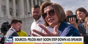 Fox Promotes Unfounded Rumor That Pelosi Is Stepping Down