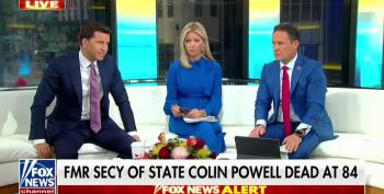 Fox News' Will Cain Should Be Fired