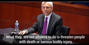 Death Threats Must Die!