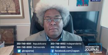 Elie Mystal Gives Four Constitutional Reasons For Roe V Wade