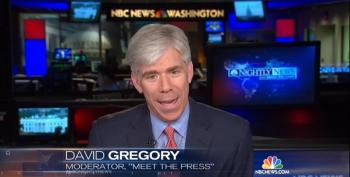 David Gregory Compares 'Obamacare' Rollout To The Iraq War