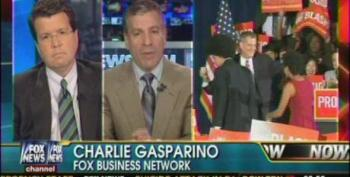 Fox Pundits Terribly Upset That 'Comrade Bill De Blasio' Might Raise Taxes On Rich New Yorkers