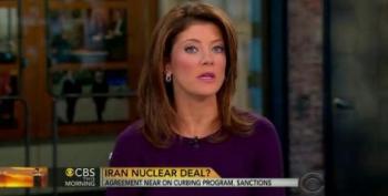 Oops! Lara Logan Apologizes For 60 Minutes Benghazi Report