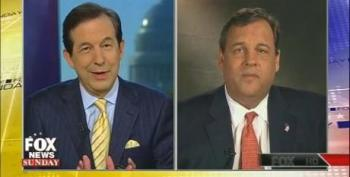 Christie: I'm Prepared To Be President Because I Do 'Exactly What Ronald Reagan Would Have Done'