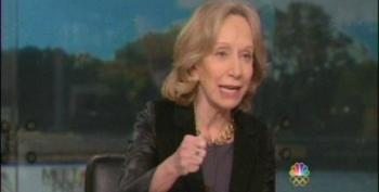 Doris Kearns Goodwin Pretends Democrats Were Cheering For Government Shutdown