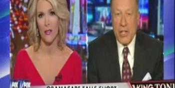 Fox News Guest: 'Al-Qaeda Couldn't Have Run' Obamacare Worse