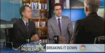 Ezra Klein Explains Why Insurance Companies May Keep Premiums Low