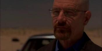 Breaking Bad Season 5 Alternate Ending