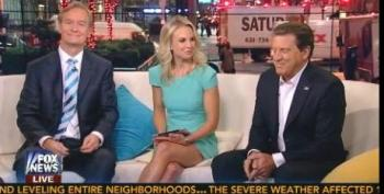 Elisabeth Hasselbeck Worries That Obamacare Is Hurting 'Many' Elderly Pregnant Women