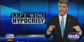 Hannity Attacks Filibuster Reform He Supported Under GOP
