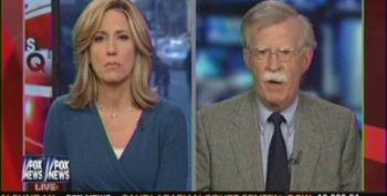 Neocon John Bolton Calls For Israeli Airstrikes Against Iran