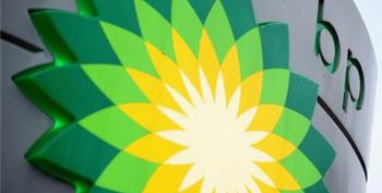 Did BP's Public Relations Effort Include Online Harassment And Stalking?