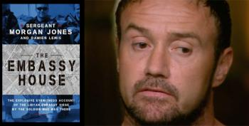 Publisher Pulling Benghazi Book