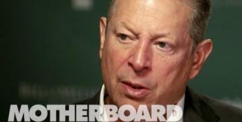 Open Thread: Is Al Gore Right?