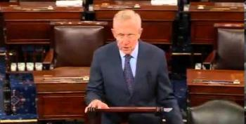 Will Harry Reid Nuke 'Em Today?