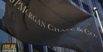 JPMorgan Settlement Docs Show Every Large Bank In U.S. Committed Mortgage Fraud