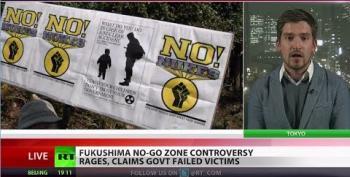 Fukushima Roundup