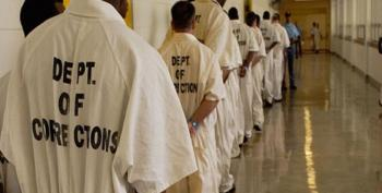 Thousands Sentenced To Life Without Parole For Nonviolent Offenses