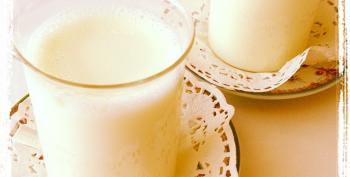 Study: Organic Milk Really Is Better For You