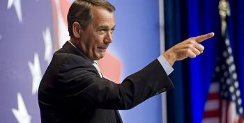 John Boehner To House Extremists: 'Are You Kidding Me?!'