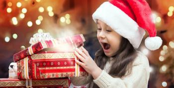 It's The Heartwarming Return Of The Lay-A-Way Santas