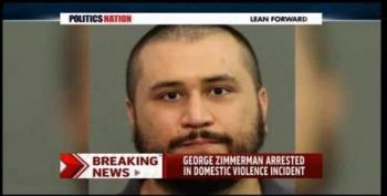 Who Got To George Zimmerman's Girlfriend?