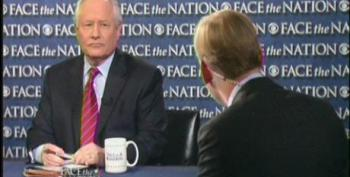 CBS' Dickerson Allows Bill Kristol To Pretend GOP Has 'Positive Alternatives' To Obamacare