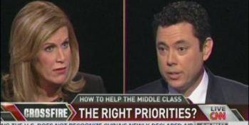 Rep. Chaffetz Makes Excuses For Refusal To Raise Minimum Wage