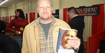 Not-Joe The Not-Plumber Shocked Activist Didn't Fully Disclose Past Jobs