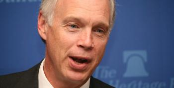"""Sen. Ron """"Repeal It"""" Johnson Says Battle Over Obamacare's Lost"""