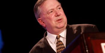 Steve Stockman's Campaign Headquarters Condemned