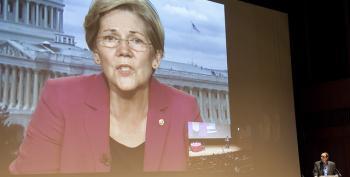 Sen. Elizabeth Warren Introduces Bill To Stop Credit Reports For Job Applications