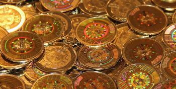 Is Bitcoin A Libertarian Utopian Dream?